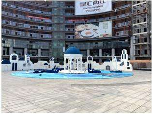 N37两江星汇购物中心