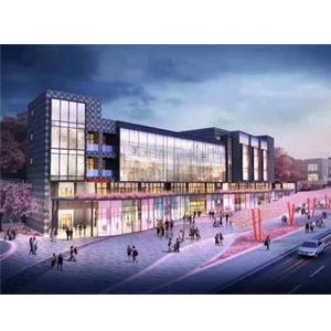 N37月光之城购物中心